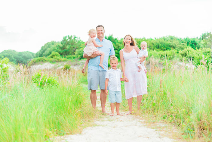 St Simons Family Photography