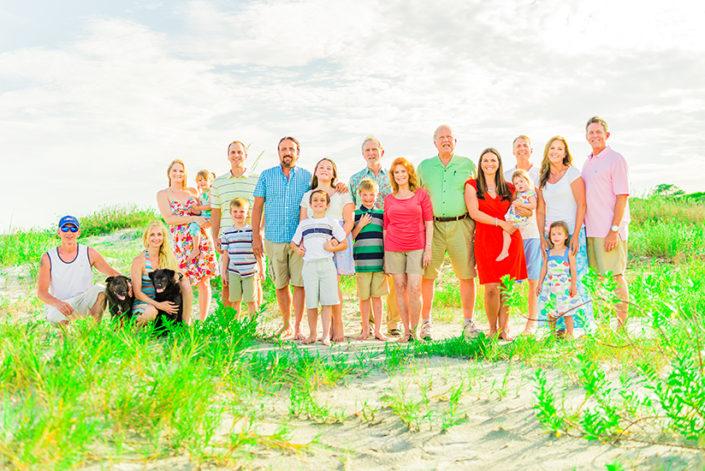Family Photography Brunswick GA