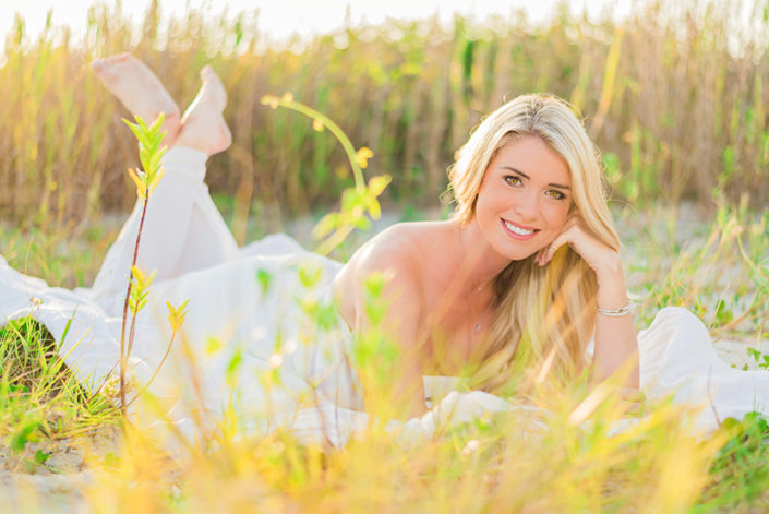St Simons Island Portrait Photography