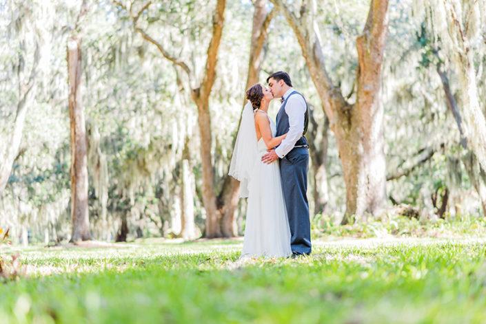 St Simons Wedding Photography