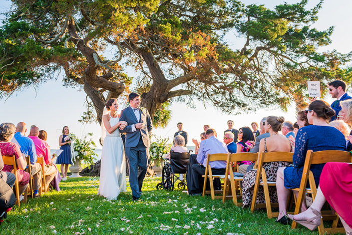 St Simons Island Wedding Photography