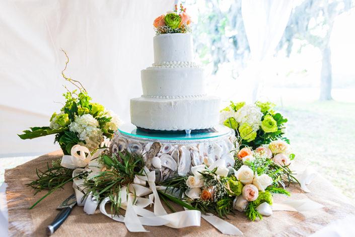 Saint Simons Island Wedding Photography