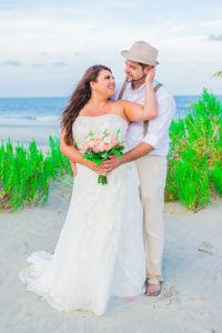 Wedding Photographer Jekyll Island