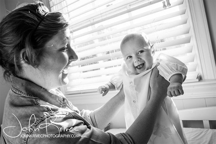Documentary Family Photography Georgia