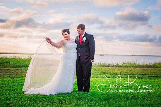 Wedding Photography Epworth St Simons Island