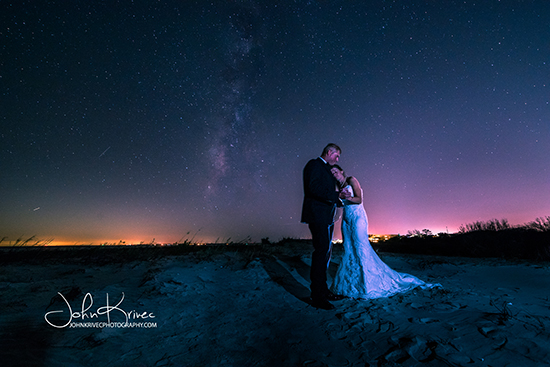St Simons Island Wedding Photography