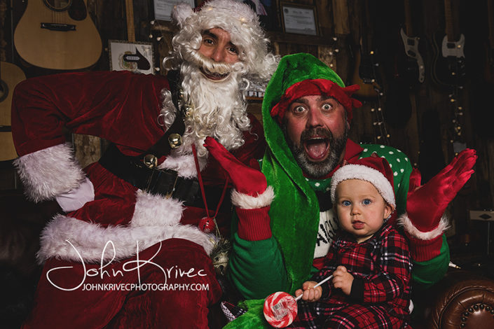 Brunswick GA Christmas Photographer