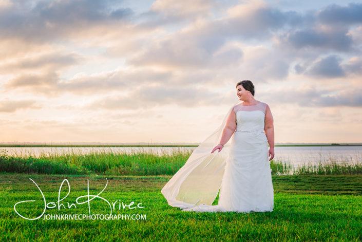Lovely Lane Wedding St Simons Island