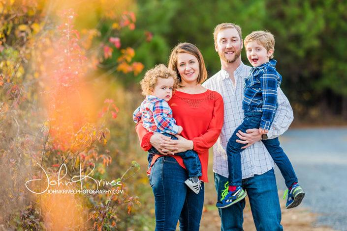 Garrard Landing Park Family Photographer Alpharetta GA