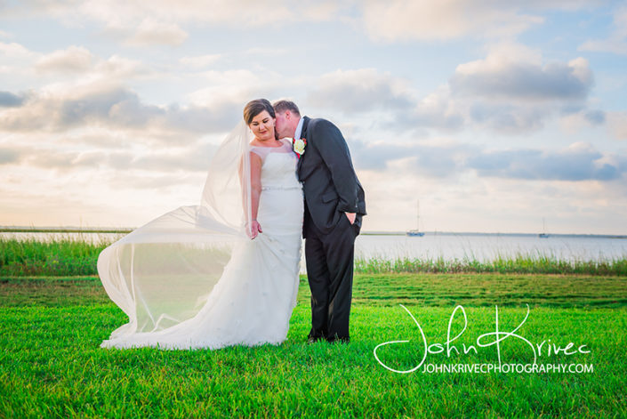 St Simons Island Wedding Photographer