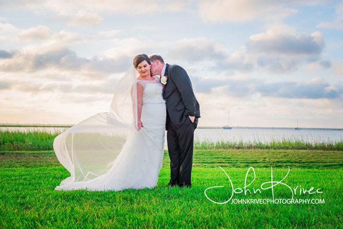 St Simons Island Wedding Photographer