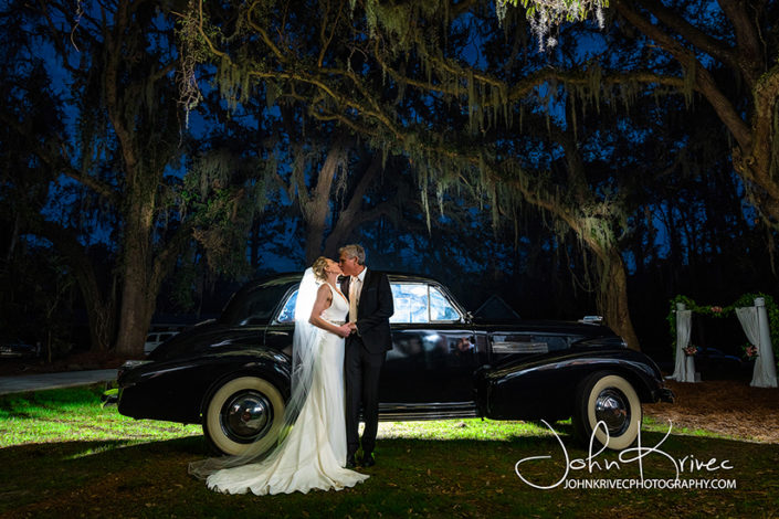 Wedding Photographer Saint Simons Island