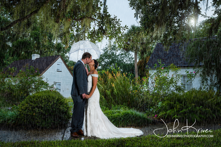 Epworth and Lovely Lane Wedding St Simons Island