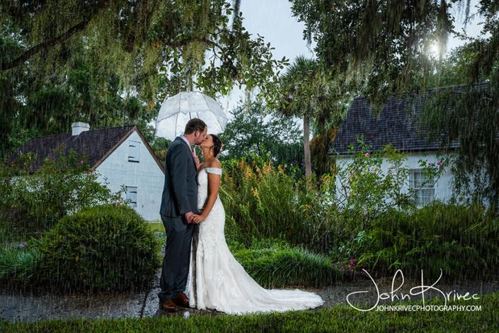 Epworth and Lovely Lane Wedding St Simons Island