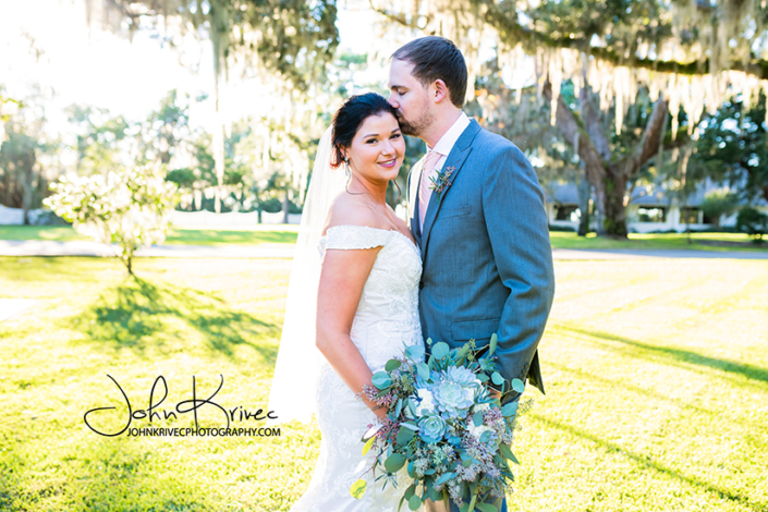 Lovely Lane Wedding Epworth by the Sea St Simons Photographer