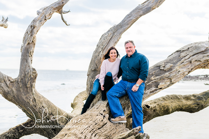 Jekyll Island Family Photographer