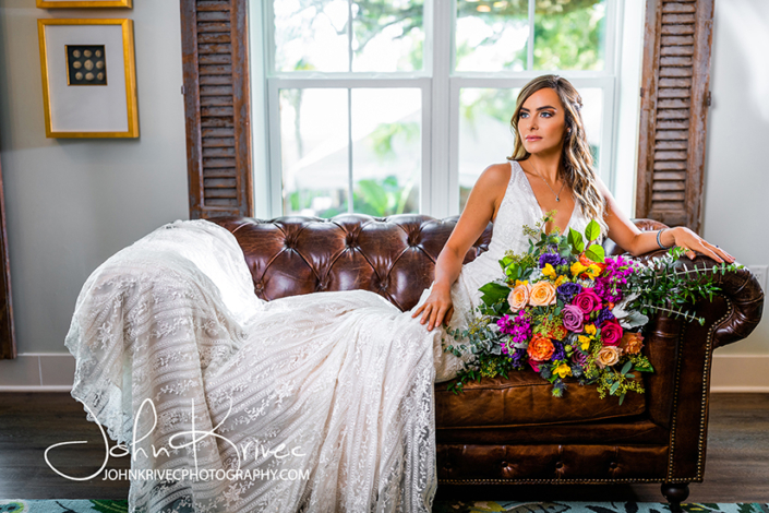 St Simons Bridal Photography